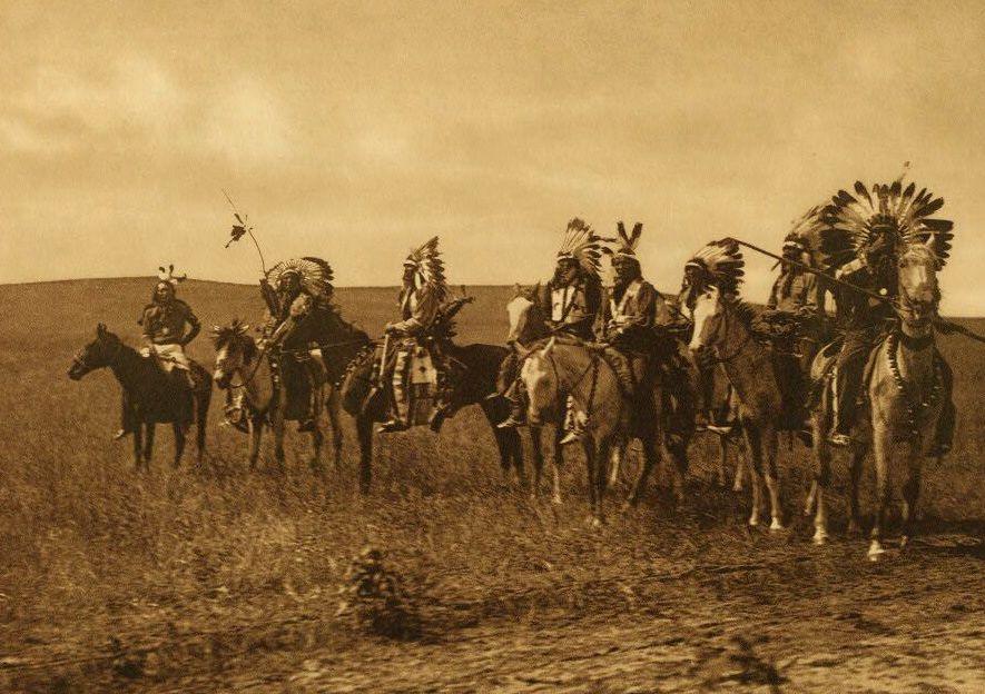 native americans minority role essay