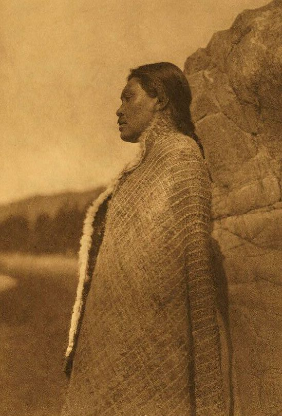 A Woman of Nootka.