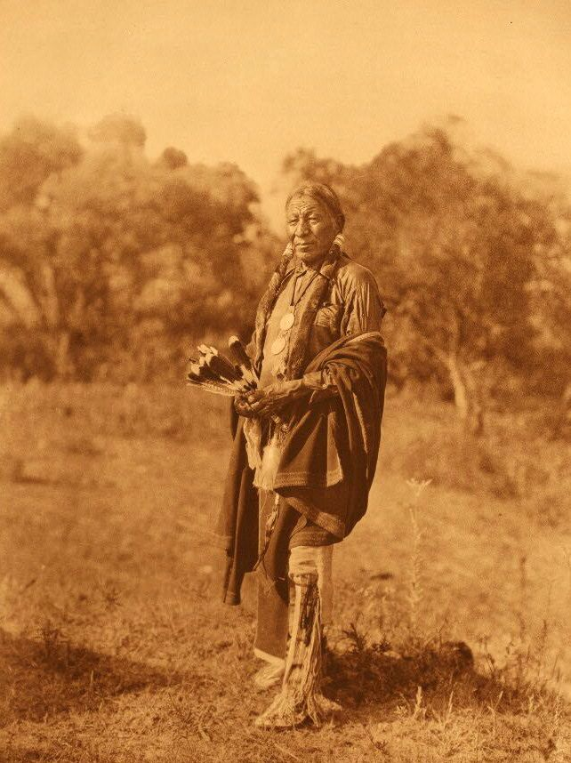 Cheyenne Chief.