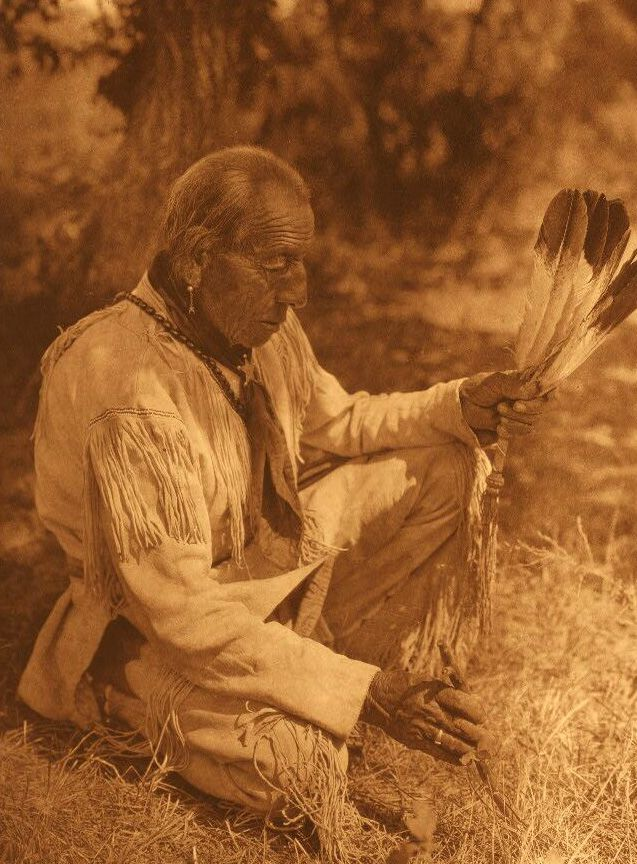 American Indians : Story of the Washita.
