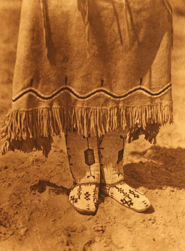 A Photograph of Cheyenne Footwear.