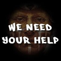 We need your help.