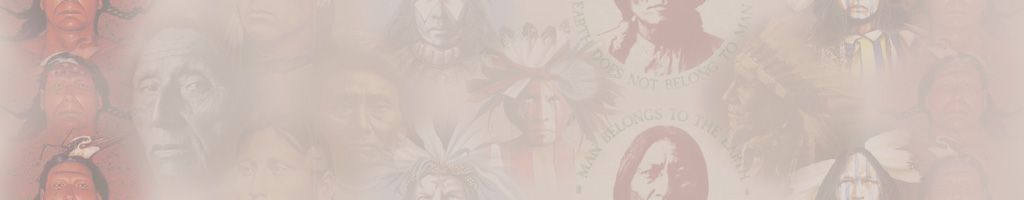 Native American Indian Background #12