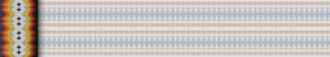 Extra Wide Native American Background 004 - Setting 3.