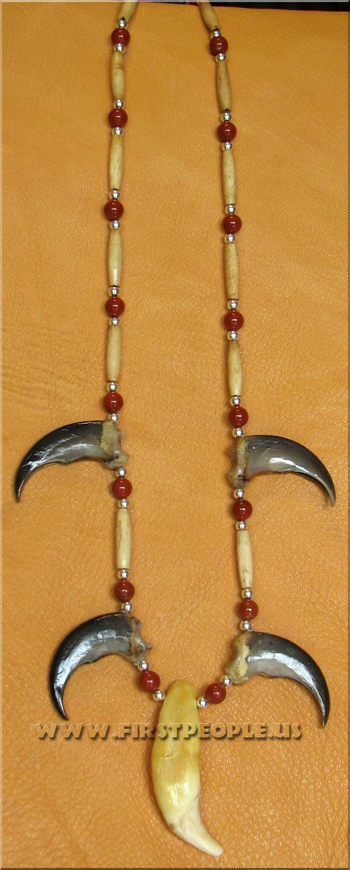 CAVE BEAR TOOTH CAVE BEAR TEETH JAW - METEORITES FOR SALE