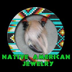 Native American Jewelry.