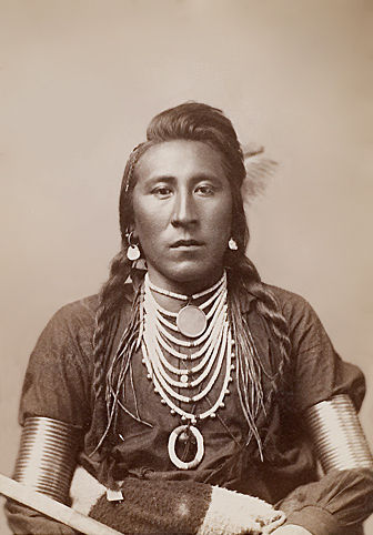 Two Moons Cheyenne Native American (page 4) - Pics about space