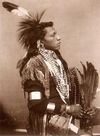 An Omaha Chief.