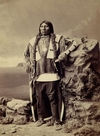 An Unidentified Native American #7.