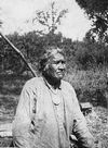 An Ojibwa Chief.