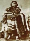 Chief Joseph, Nez Perce.