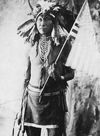 Chief Stinking Bear, Sioux.