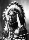 Chief Conquering Bear, Brule Lakota.