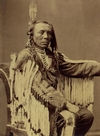 Crow Man aka King Crow or Old Crow - Crow Nation #2.