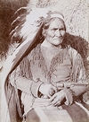 Geronimo, Apache Chief #2.