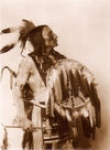 Kills Enemy, a Omaha Southern Sioux.