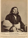 Little Crow, Mdewakanton.