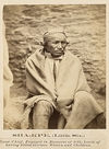 Little Six, a Mdewakanton Dakota Indian.
