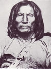 Chief Sitting Bear, Kiowa.