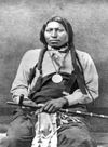 Yellow Bear, Oglala.