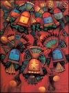 Kachina Paintings. Tony Abeyta - Spirits Together
