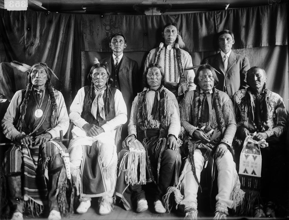 a look at the alcohol culture of indians in eastern north america in the 1800s This web site is to describe the american indian  horse movement into north america  the plains none of the indians north and east of the black hills had.