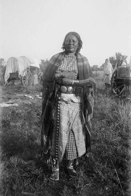 Native American Photographs Gallery C Page 6