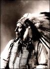 Oglala Indian - Chief American Horse.