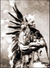 Oglala Indian - Chief Little Horse.