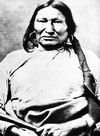 Oglala Indian - Pawnee Killer.