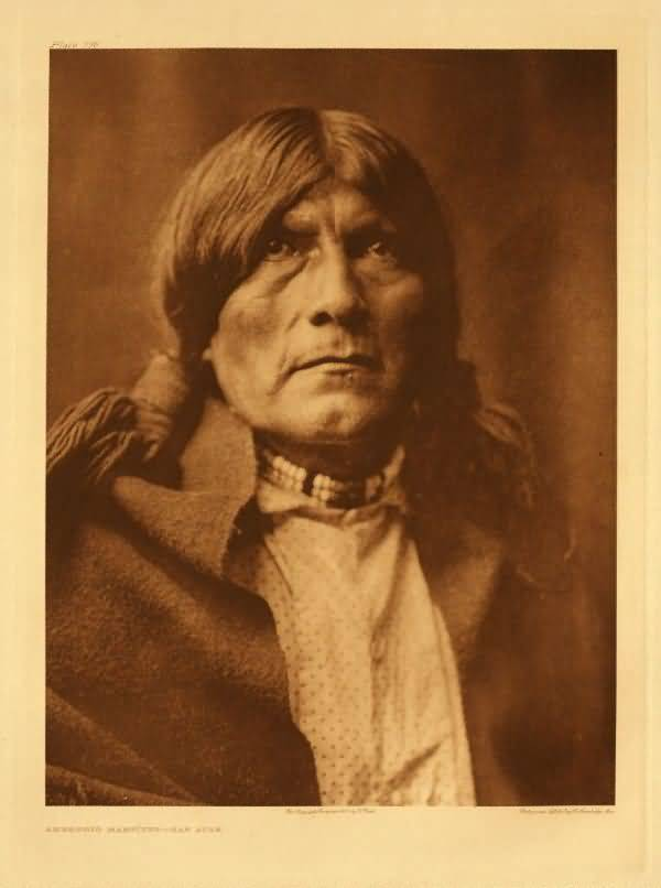 Other American Indian Pictures from Gallery A - Page 6