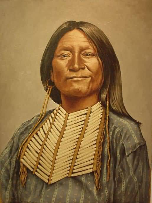 Dale Van Sickel : Esadowa Wichita Chief.