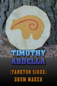 Powwow Drums by timothy-abdella.